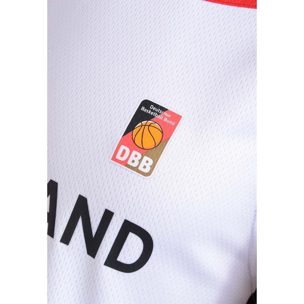 PEAK Basketballtrikot »Germany 2016«, im Originaldesign