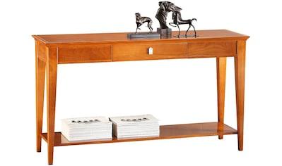 SELVA Konsolentisch »Sophia«, Modell 4404, Breite 135 cm kaufen