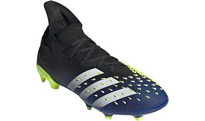 adidas Performance Fußballschuh »PREDATOR FREAK 2 FG« kaufen