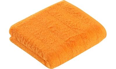 """Handtücher """"Fresh"""", Vossen kaufen"""