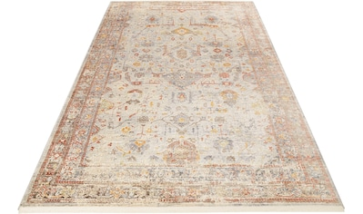 Teppich, »SoHo Beat«, Wecon home, rechteckig, Höhe 7 mm, maschinell gewebt kaufen