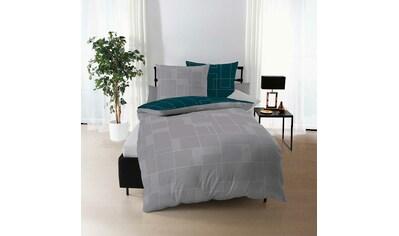 TRAUMSCHLAF Bettwäsche »Uptown«, wunderbar leichte Mako-Satin Bettwäsche kaufen