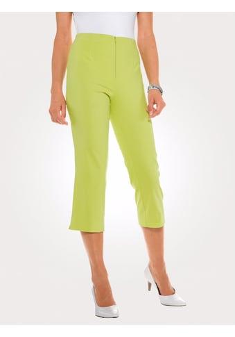 Mona 7/8 Hose mit Baumwolle Basic kaufen