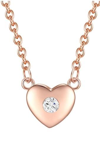 Rafaela Donata Herzkette »50115015« kaufen