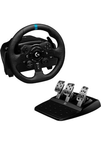 Logitech G Gaming-Lenkrad »G923 für PS4 und PC« kaufen