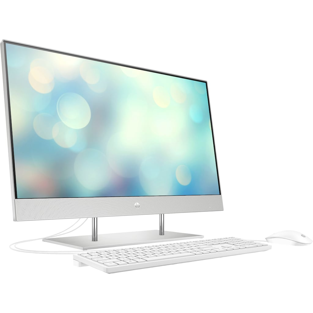 HP All-in-One PC »Pavilion 27-dp1202ng«