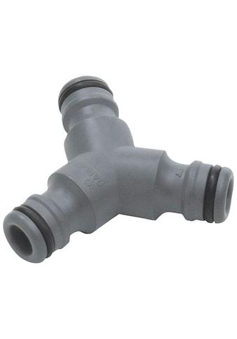 GARDENA Y-Stück »Schlauchabzweigung, 0934-50«, Übergang von 19 mm (3/4)- auf 13 mm... kaufen