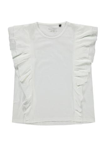 Marc O'Polo Junior T-Shirt mit Volants kaufen
