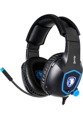 Sades »Dazzle SA - 905« Gaming - Headset kaufen