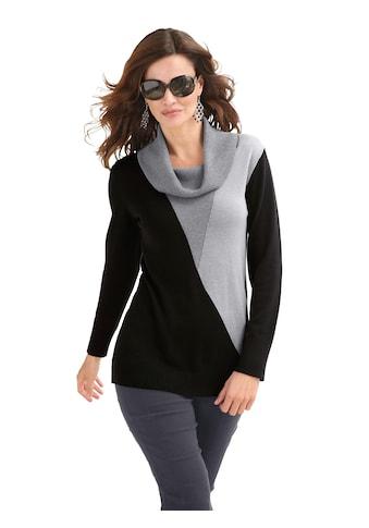 Alessa W. Rollkragenpullover »Pullover« kaufen