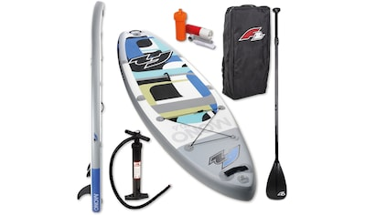F2 Inflatable SUP - Board »F2 Mono«, (Set, 5 - tlg.) kaufen