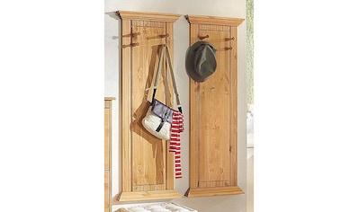 Home affaire Garderobenpaneel »Rustic« kaufen