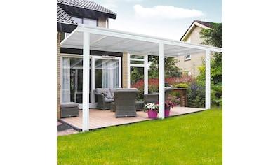 HOME DELUXE Terrassendach, BxT: 557x303 cm kaufen