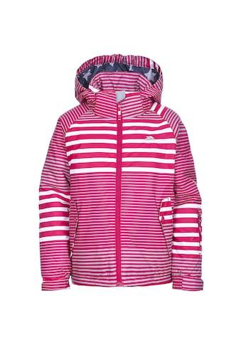 Trespass Regenjacke »Kinder Oakle wasserfeste Jacke« kaufen