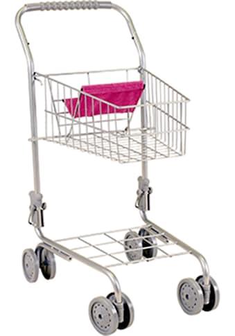 Knorrtoys® Spiel-Einkaufswagen »Take me, berry« kaufen