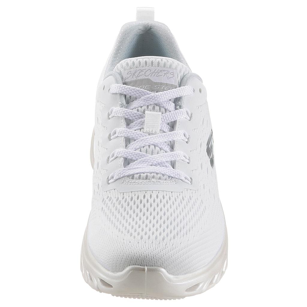 Skechers Sneaker »GLIDE-STEP SPORT«, mit Dämpfung durch Air Cooled Memory Foam