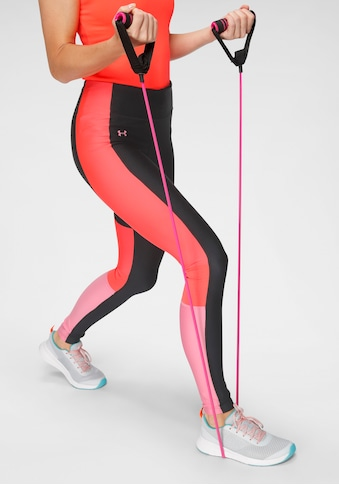 Under Armour® Funktionstights »HG ARMOUR PERFORATION INSET LEGGINGS« kaufen