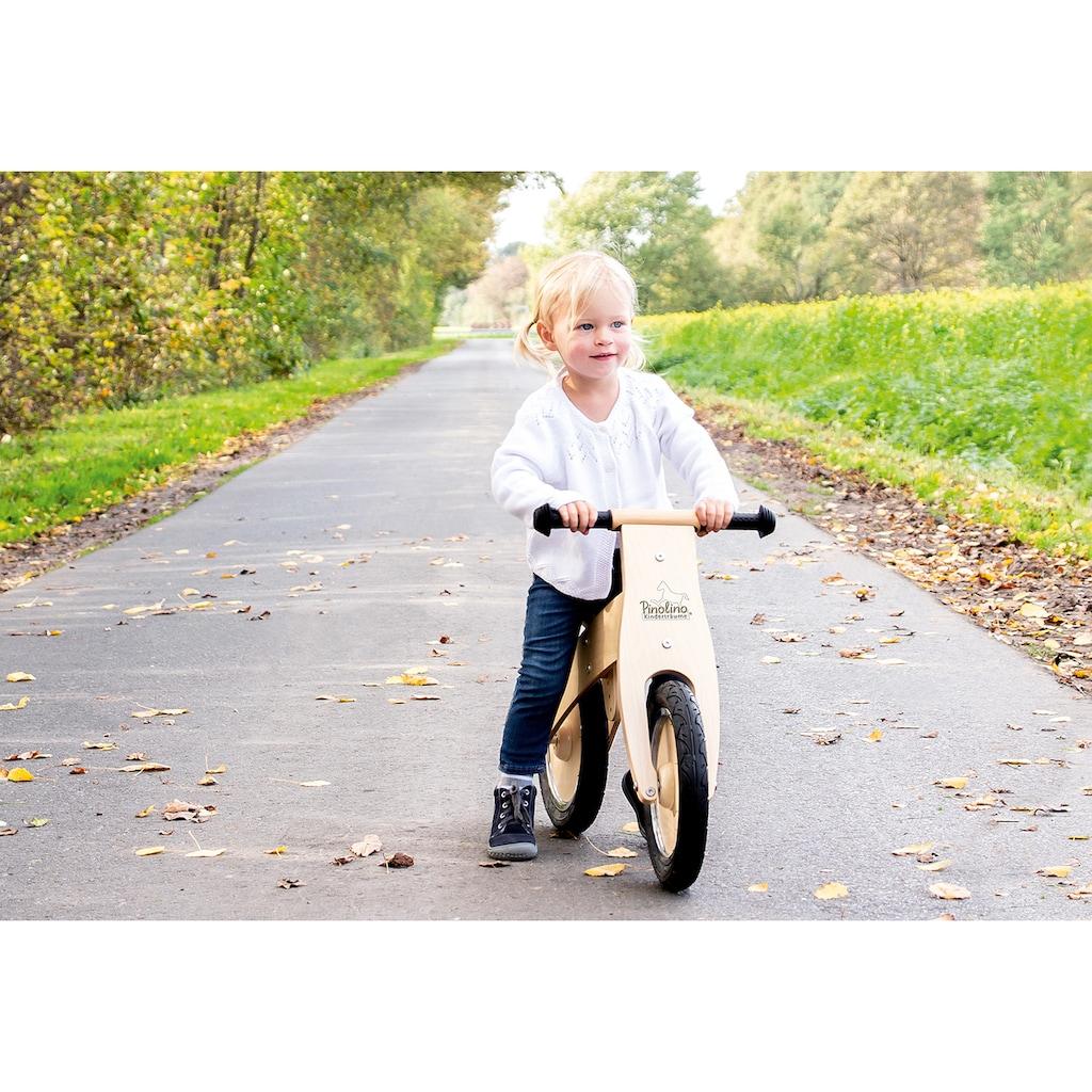 Pinolino® Laufrad »Lino«, für Kinder von 2-5 Jahren