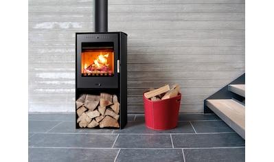 ADURO Kaminofen »Asgaard 9 «, Stahl, 5 kW, Holzfach kaufen