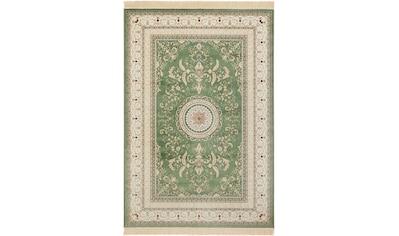 NOURISTAN Teppich »Antik Negar«, rechteckig, 5 mm Höhe, Wohnzimmer kaufen