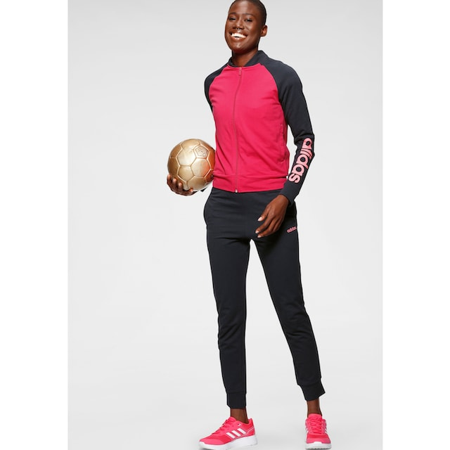 adidas Performance Sportanzug »WTS NEW CO MARK« (Set, 2 tlg.)