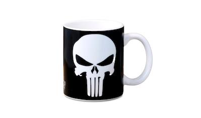 LOGOSHIRT Tasse mit coolem Print »Punisher« kaufen