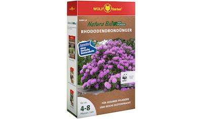 WOLF GARTEN Rhododendrondünger »N - RH 1,9 «, 1,9 kg kaufen