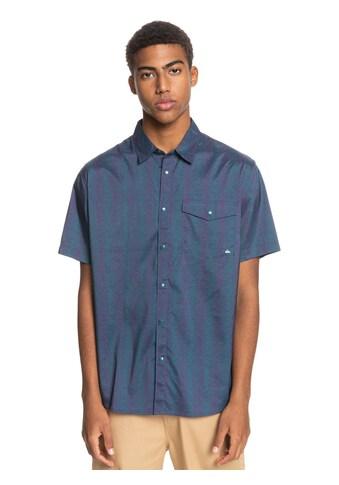 Quiksilver Kurzarmshirt »Doldrums« kaufen