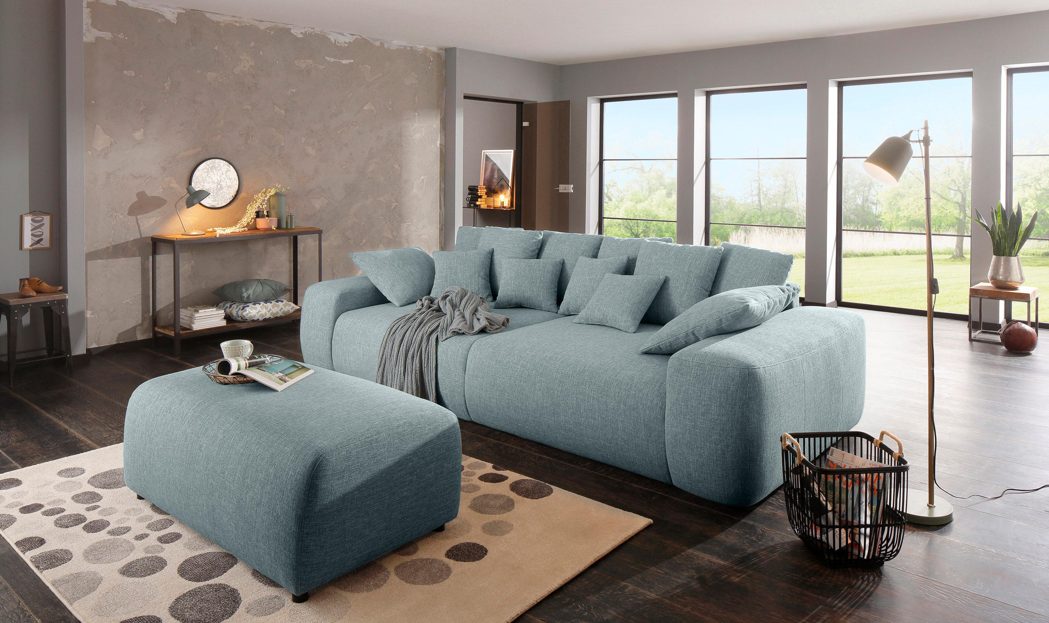 Home affaire Big-Sofa Sundance