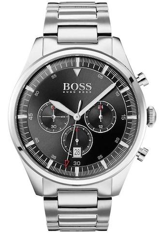 Boss Chronograph »PIONEER, 1513712« kaufen