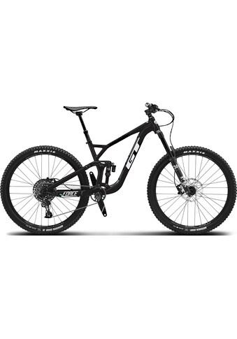 GT Mountainbike »Force Sport«, 11 Gang, Shimano, Deore M5100 Schaltwerk, Kettenschaltung kaufen