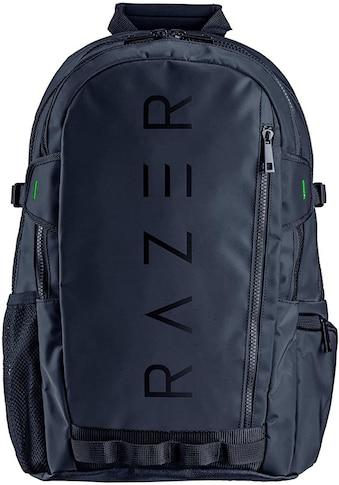 "RAZER Rogue Backpack 39,6cm (15,6i"") V2 »Rucksack« kaufen"