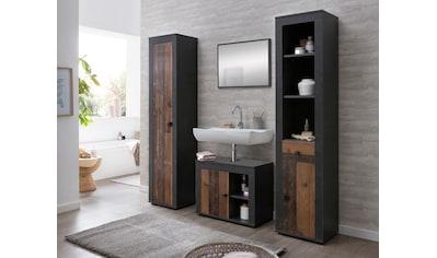 Wilmes Badezimmer - Set »RÜGEN« (4 - tlg) kaufen