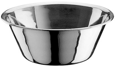 PINTINOX Salatschüssel »Professional«, konisch, spülmaschinengeeignet kaufen