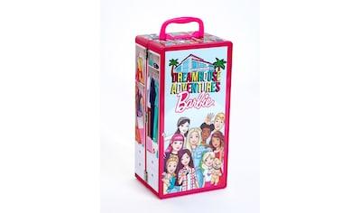 Klein Puppenkleiderschrank »Barbie Schrankkoffer« kaufen