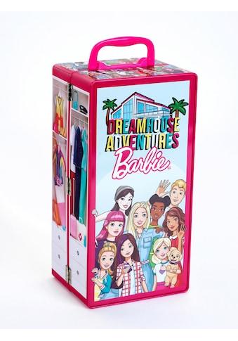 """Klein Puppenkleiderschrank """"Barbie Schrankkoffer"""" kaufen"""