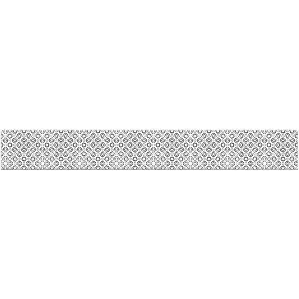 MySpotti Küchenrückwand »mySPOTTIfixy Dschafar«, selbstklebende und flexible Küchenrückwand-Folie