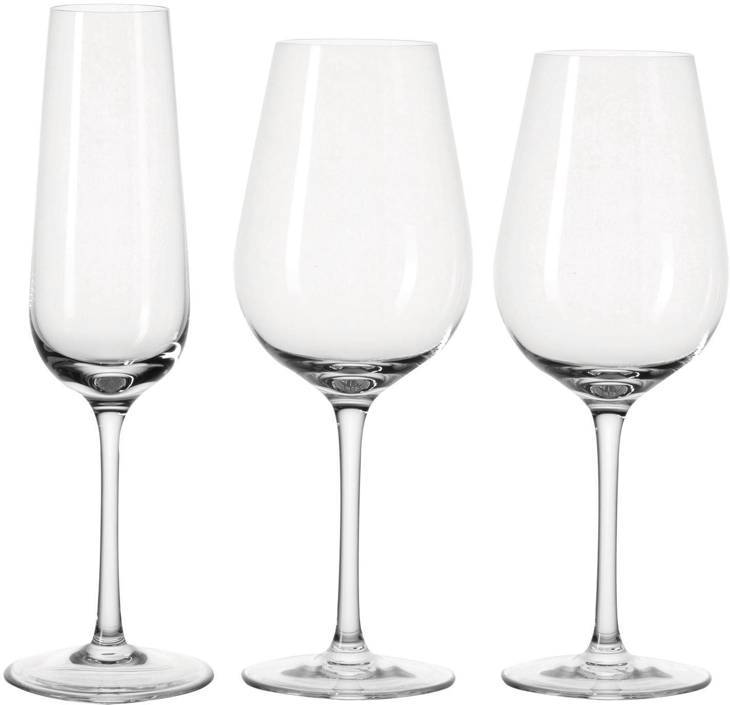 LEONARDO Gläser-Set ´´Tivoli´´ (12-tlg) Preisvergleich