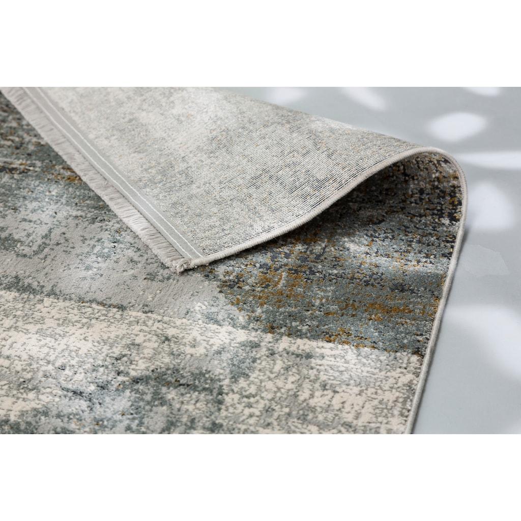Teppich, »Julia«, ASTRA, rechteckig, Höhe 6 mm, maschinell gewebt
