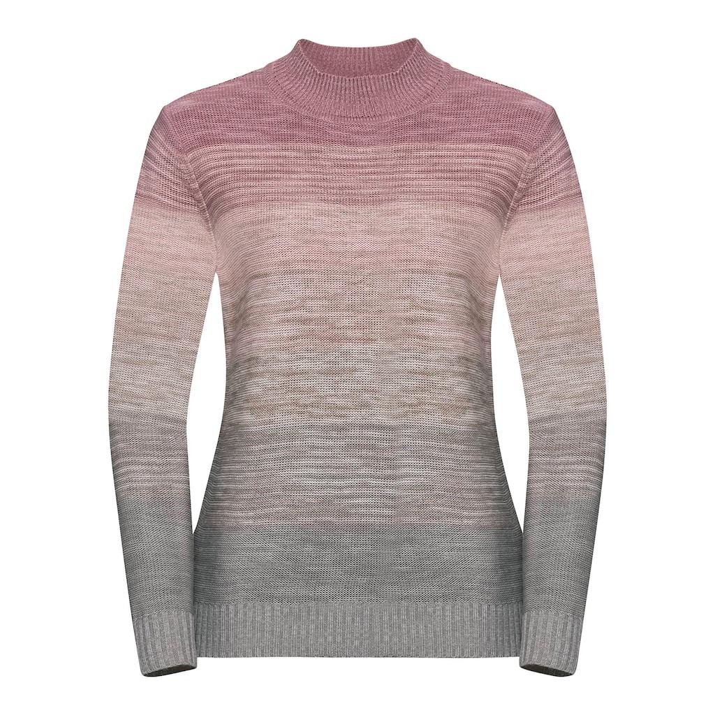Classic Basics Streifenpullover »Pullover«