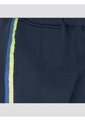 TOM TAILOR Jogginghose »Jogginghose mit Tapedetail« kaufen