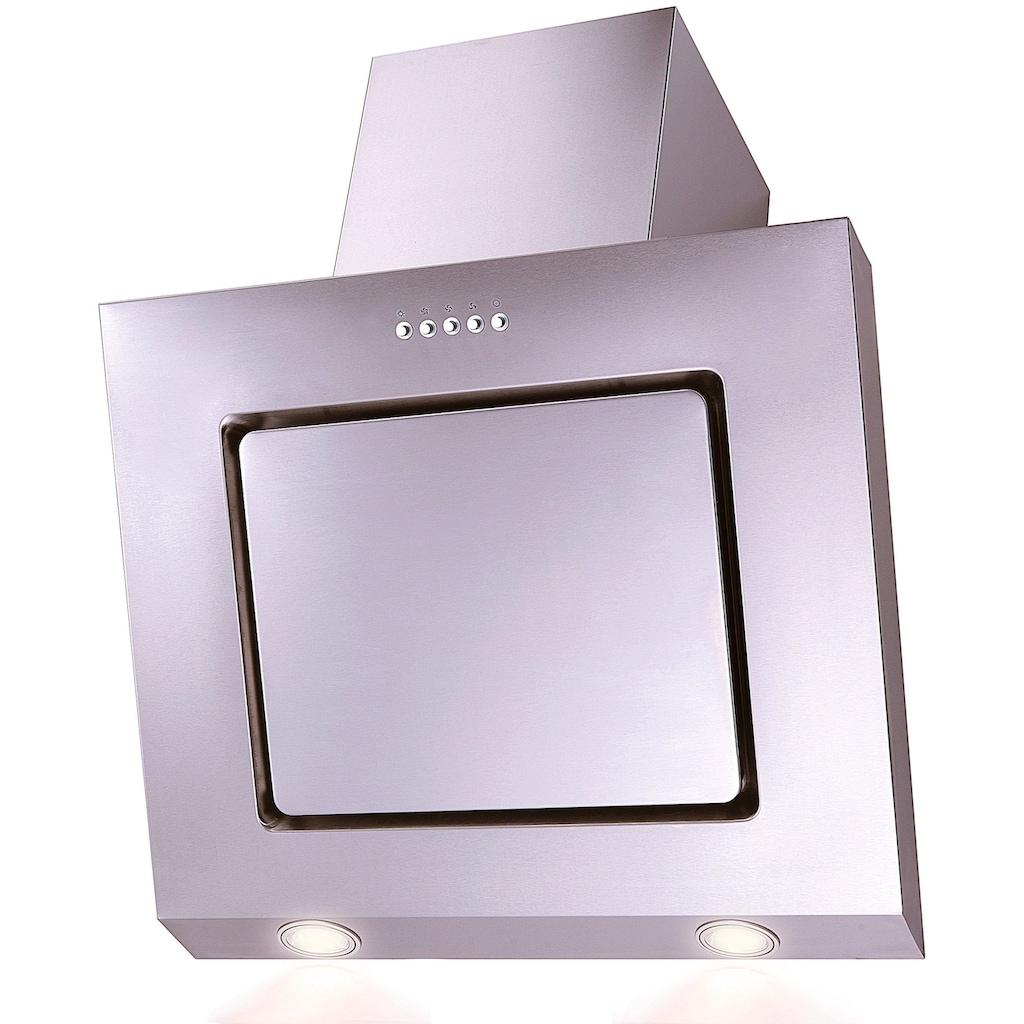 Flex-Well Winkelküche »Riva«, mit E-Geräten, 310 x 170 cm