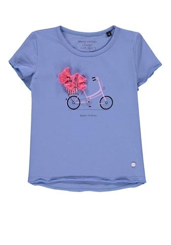Marc O'Polo Junior T-Shirt »Retro« kaufen
