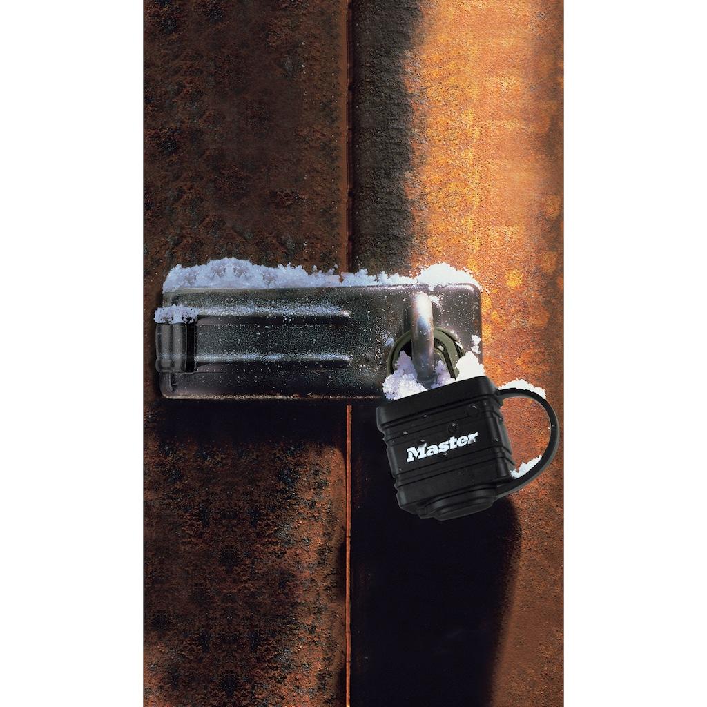 Master Lock Vorhängeschloss