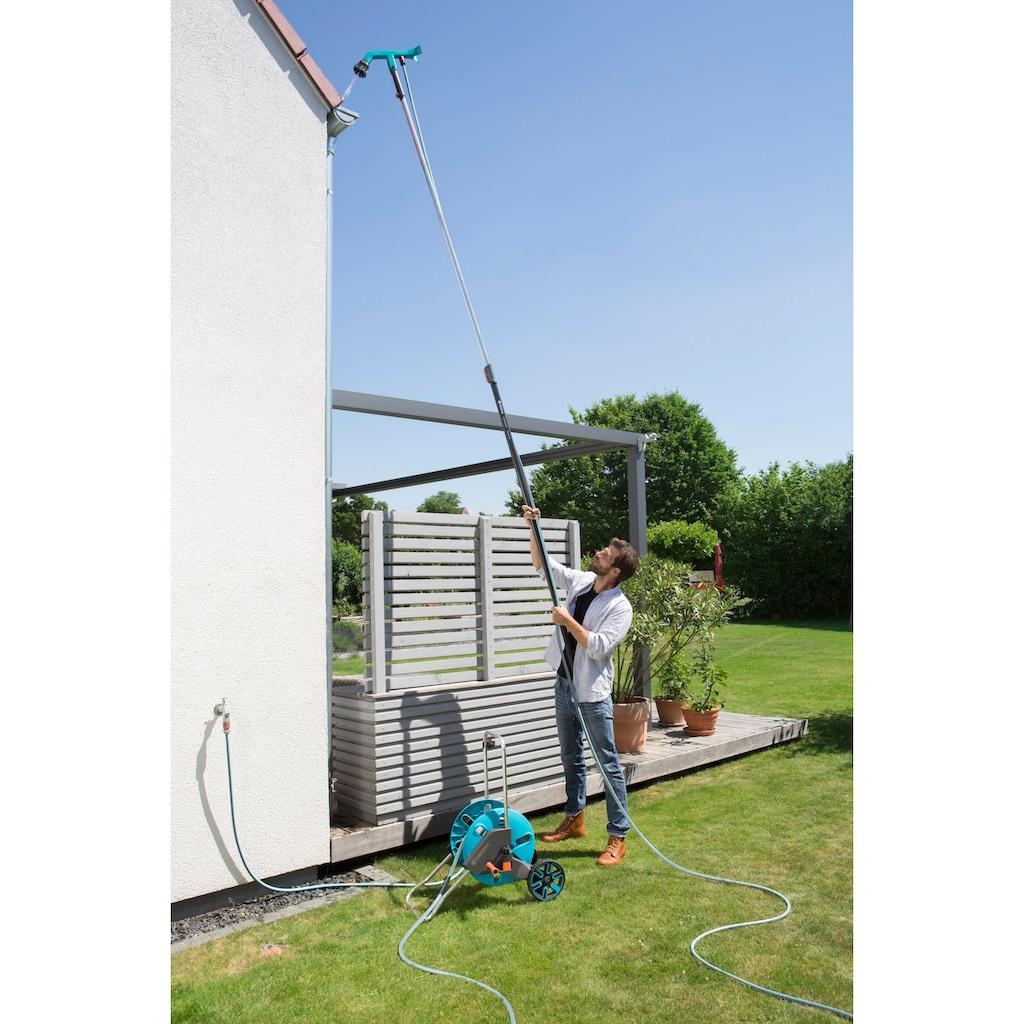 """GARDENA Dachrinnenreiniger »combisystem«, mit Anschluss für Gartenschlauch 1/2"""""""