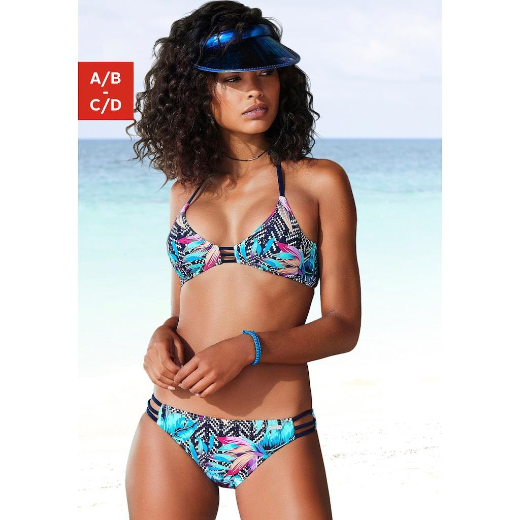 Venice Beach Triangel-Bikini-Top »Jane«
