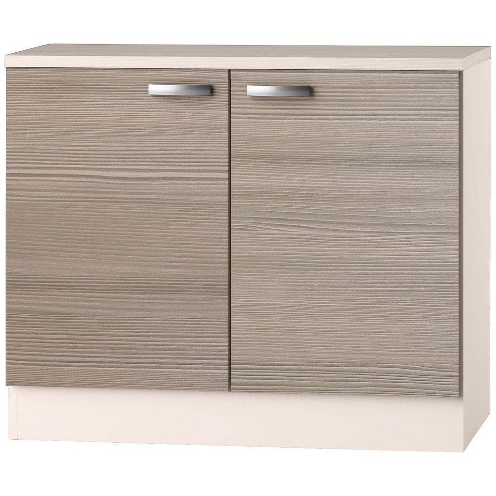OPTIFIT Spülenschrank »Vigo«, Breite 100 cm