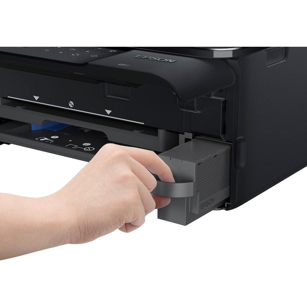 Epson Tintenstrahldrucker »Expression Premium XP-6100«