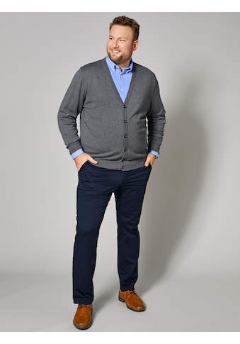 Men Plus by Happy Size Cardigan kaufen