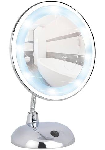 WENKO Kosmetikspiegel »Style Chrome«, 3-fach Vergrößerung kaufen